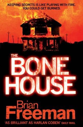 - Bone House