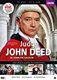 Judge John Deed Collection (23 Episodes) - 14-DVD Box Set (Dutch Import) by Martin Shaw