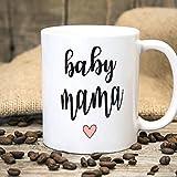 zojirushi baby mug - Baby Mama Mug, Baby Mama Cup, Mommy To Be Gift, Pregnancy Gift Mug, Expectant Mom Cup, Coffe Gift Mug, Future Mama Mug, New Mom Mug, 11oz 15oz