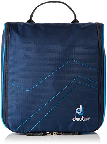 Deuter Wash Center I Trousse de toilette Midnight-Turquoise 22 x 19 x 8 cm IdIJ7eTO