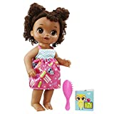 Baby Alive Ready For School Baby (African American)
