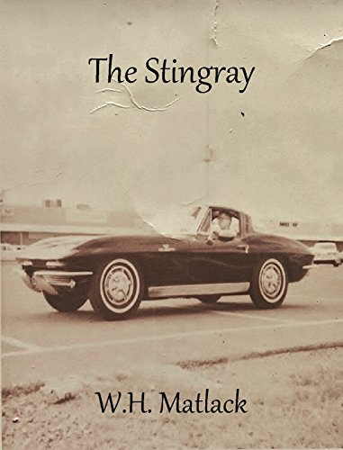 The Stingray by [Matlack, W.H.]