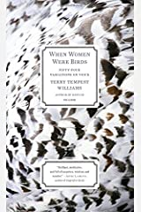 When Women Were Birds: Fifty-four Variations on Voice Paperback