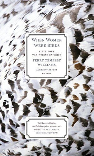 Were Four - When Women Were Birds: Fifty-four Variations on Voice