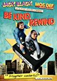 Be Kind, Rewind poster thumbnail