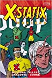 img - for X-Statix Omnibus book / textbook / text book