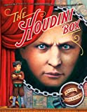 The Houdini Box, Brian Selznick, 0689844514