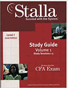 Stalla study notes