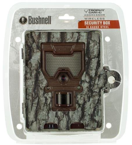 Bushnell Trophy Cam Security Box for Wireless Aggressor Trai
