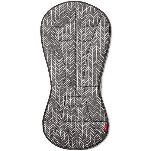Top recommendation for stroller seat liner skip hop