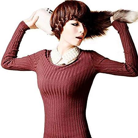 NA Blusa Blanca Pequeño Cuello doblado Camisa de la impresión del Collar del Viento Colegio Perla de Terciopelo a Rayas Collar de Perlas Falso clavícula