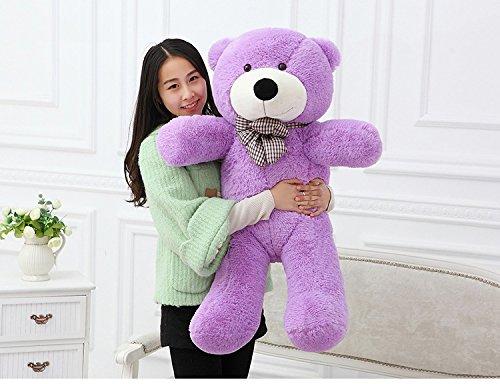 bear purple - 8