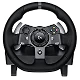 Logitech G920 Dual-motor Feedback Driving Force Racing Wheel...