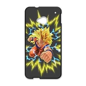 HTC One M7 Phone Cases Dragon ball z super Back Design Phone Case BRRT1965131