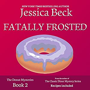 Fatally Frosted Audiobook