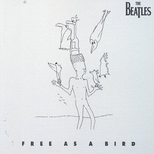 free as a bird real love