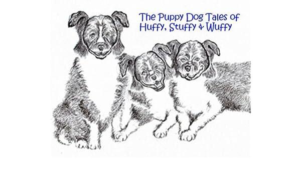 puppy dog tales