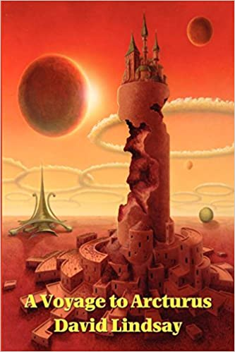 A Voyage To Arcturus David Lindsay 9781604591453 Amazon Books