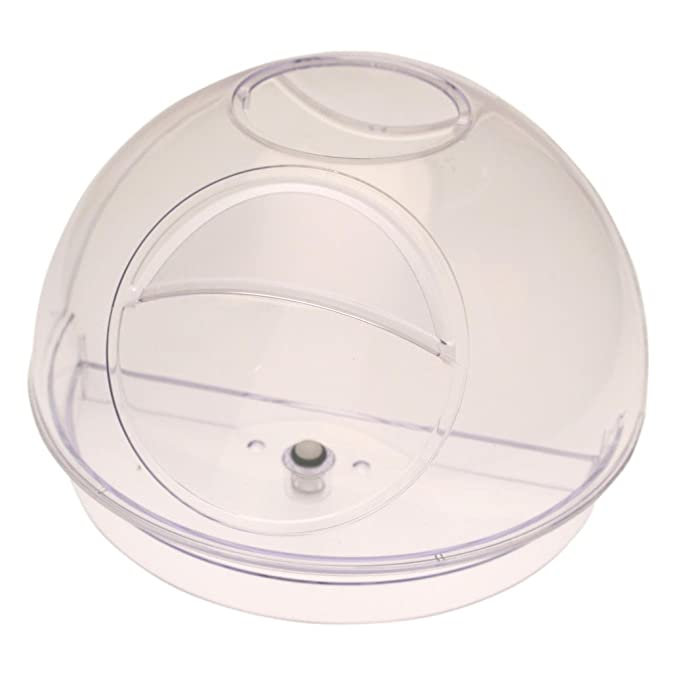 Amazon.com: Krups Dolce Gusto Depósito de agua MS-622080 ...