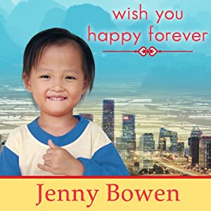 Wish You Happy Forever Audiobook