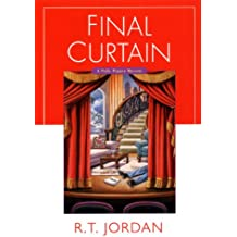 Final Curtain (Polly Pepper Mysteries)