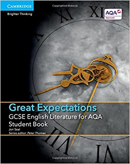 Has anyone done chapter twenty in great expectations for their GCSE English coursework?