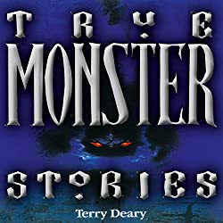 True Monster Stories