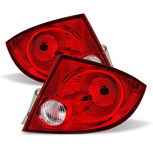 Cobalt Sedan Led Tail Lights in US - 8