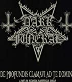 De Profundis Clamavi Ad Te Domine: Live in South America 2003 [Vinyl]