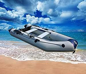 Dibujo barco de carga inferior adecuado para 2-4 personas ...