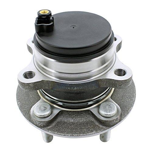 WJB WA512497 Wheel Hub Assembly/Wheeling Bearing Module