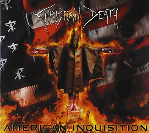 Christian Death - American Inquisition - Zortam Music