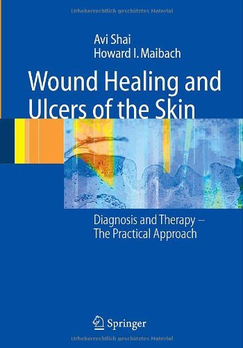 Wound Healing and Ulcers of the Skin Pdf