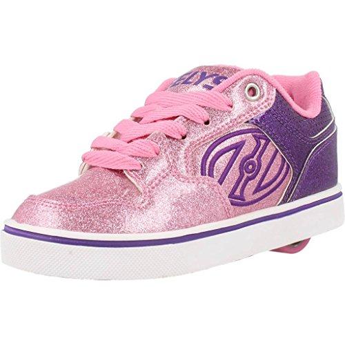 Heelys Motion Plus Schuhe purple pink glitter Mädchen Purple/Pink Glitter