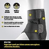 Futuro - 70005248177 Sport Deluxe Ankle