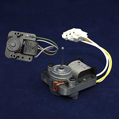 - Electrolux 297250000 Motor