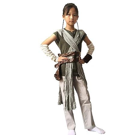 Disfraz De Rey De Cosplay De Star Wars para Niños Disfraz De ...