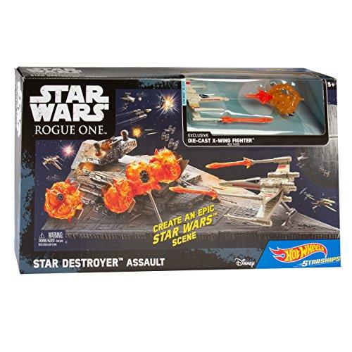 Starship Battle Scenes Play Set ()