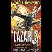 Artefact: The Lazarus War | Jamie Sawyer