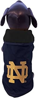 product image for NCAA Notre Dame Fighting Irish All Weather Resistant Protective Dog Outerwear