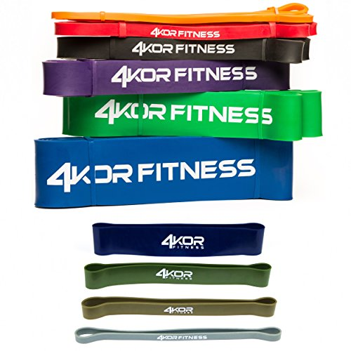 Pull Assist Band 4KOR Fitness