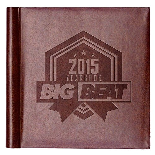 Big Beat Yearbook 2015