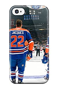 edmonton oilers (8) NHL Sports & Colleges fashionable iPhone 4/4s cases 6562809K249507676