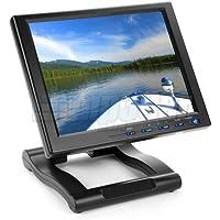 Lilliput FA1042-NP/C 10.4 4:3 Desktop/Wallmount LCD VGA Monitor
