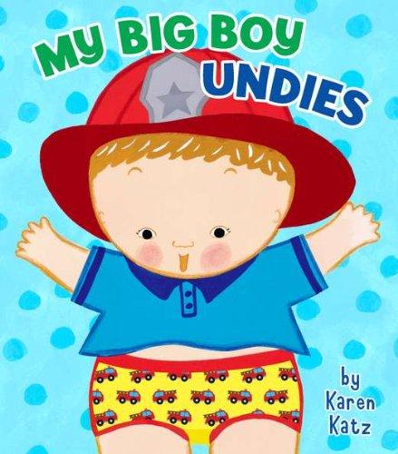 Big Boy Undies Karen Katz product image