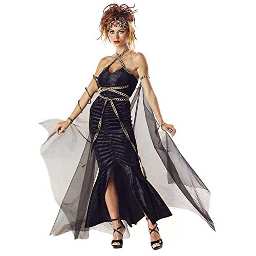 Exotic Medusa Costume