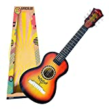 Kids Guitar with Strings - Acoustic Play Guitar Toy for Kids, Girls, and Boys