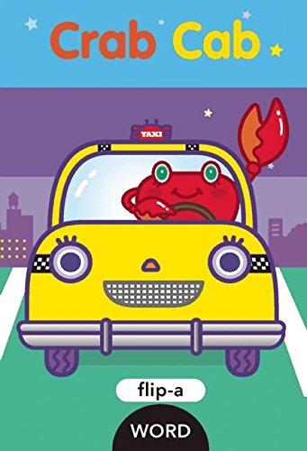 Download Flip-A-Word: Crab Cab pdf