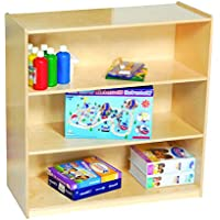 Wood Designs WD12936 Bookshelf, 36 x 36 x 15 (H x W x D)