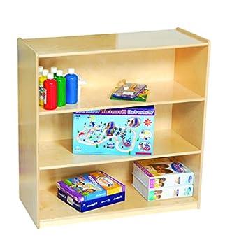 Wood Designs WD12936 Bookshelf 36 X 15 H W D